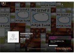 Zune imagen 2 Thumbnail
