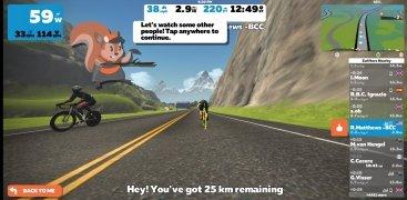 Zwift imagen 1 Thumbnail