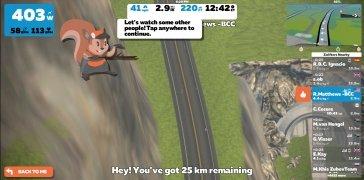 Zwift imagen 11 Thumbnail