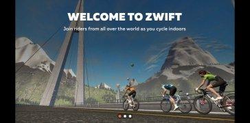 Zwift imagen 2 Thumbnail