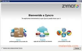 Zyncro imagen 4 Thumbnail