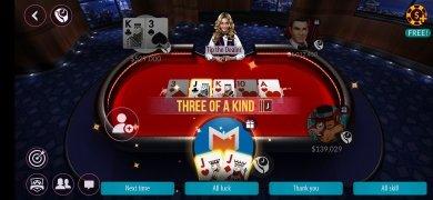 Zynga Poker Изображение 1 Thumbnail