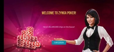 Zynga Poker Изображение 2 Thumbnail