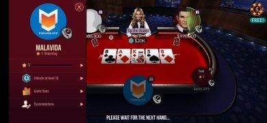 Zynga Poker Изображение 3 Thumbnail