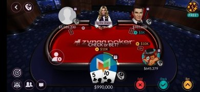 Zynga Poker Изображение 4 Thumbnail