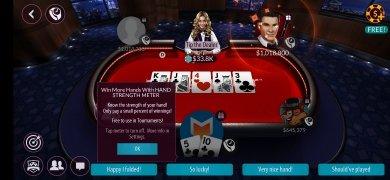 Zynga Poker Изображение 5 Thumbnail