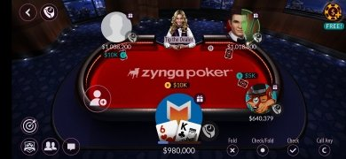 Zynga Poker image 6 Thumbnail