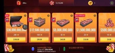 Zynga Poker imagen 7 Thumbnail