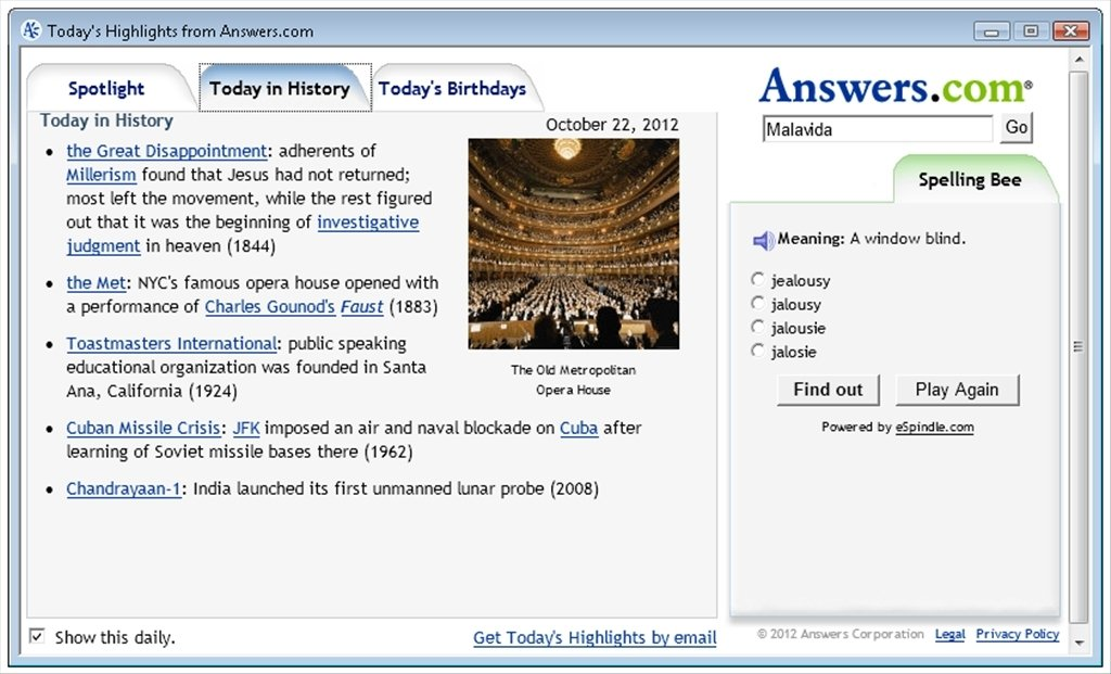 1-Click Answers image 5