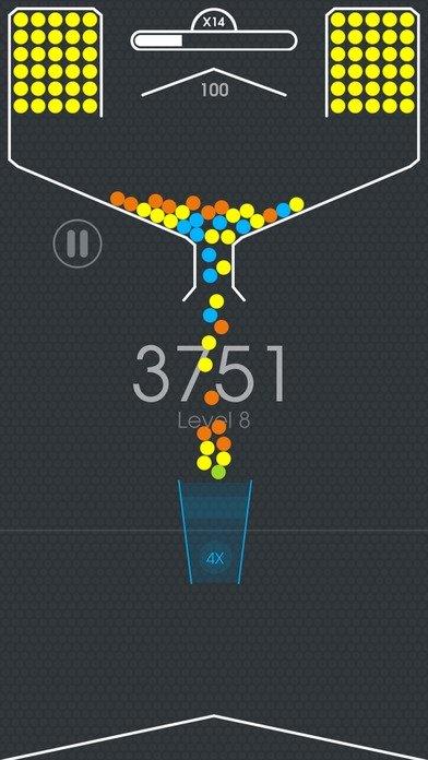 100 Balls iPhone image 5