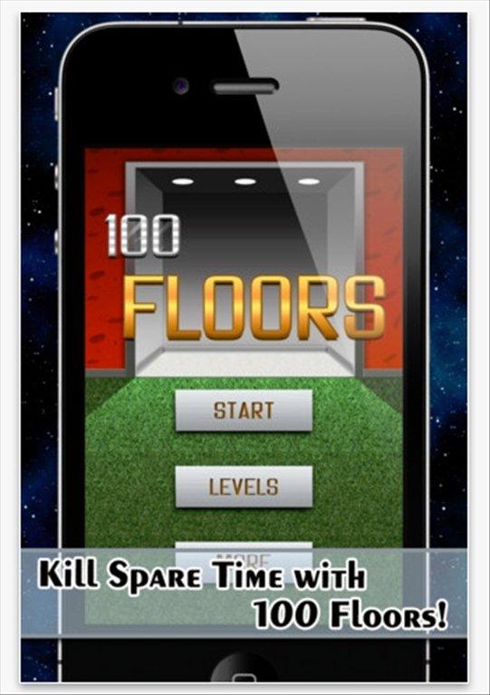 100 Floors iPhone image 3