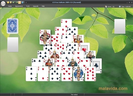 123 Free Solitaire image 6