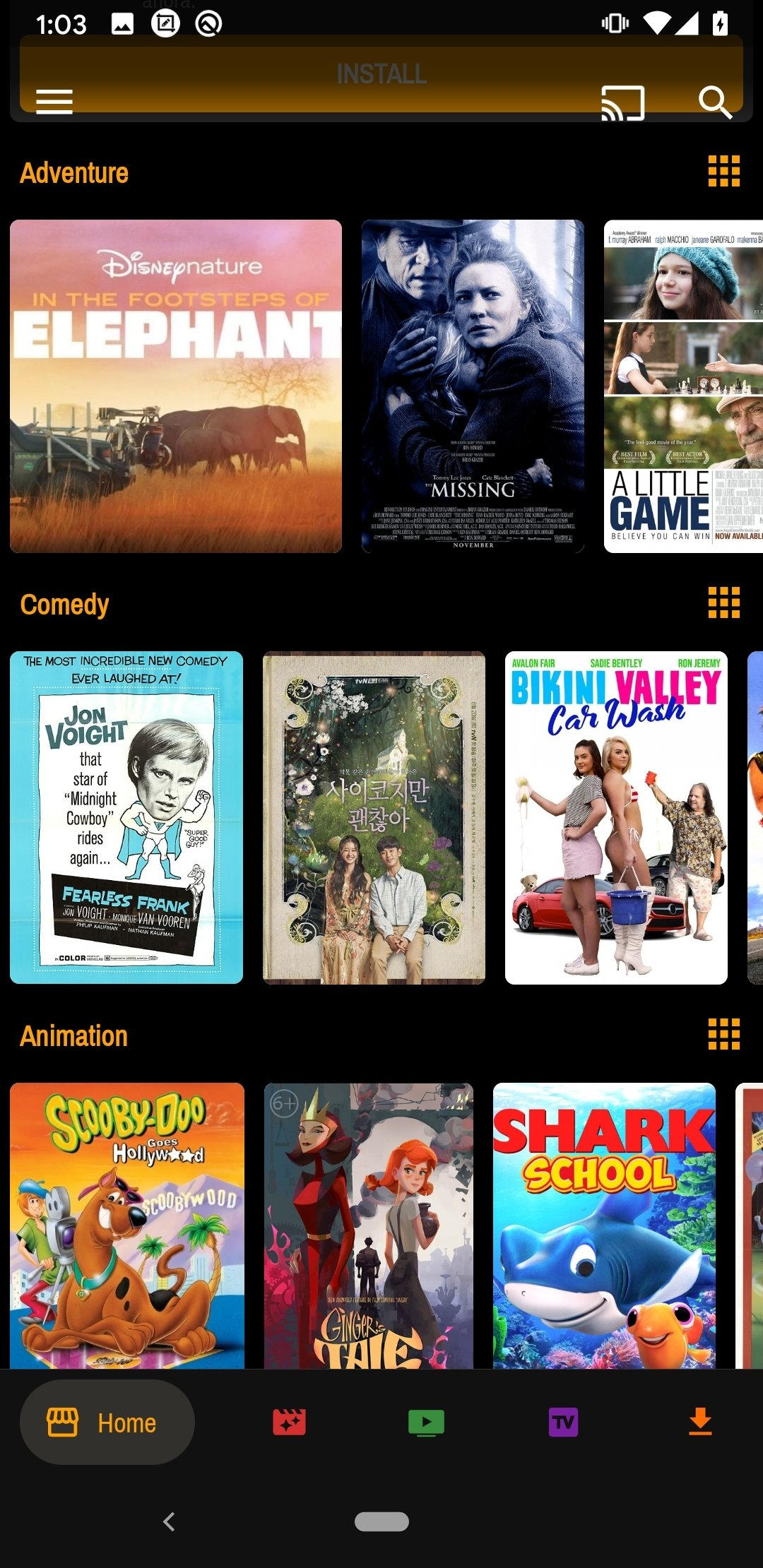 123movies 90 Download For Android Apk Free