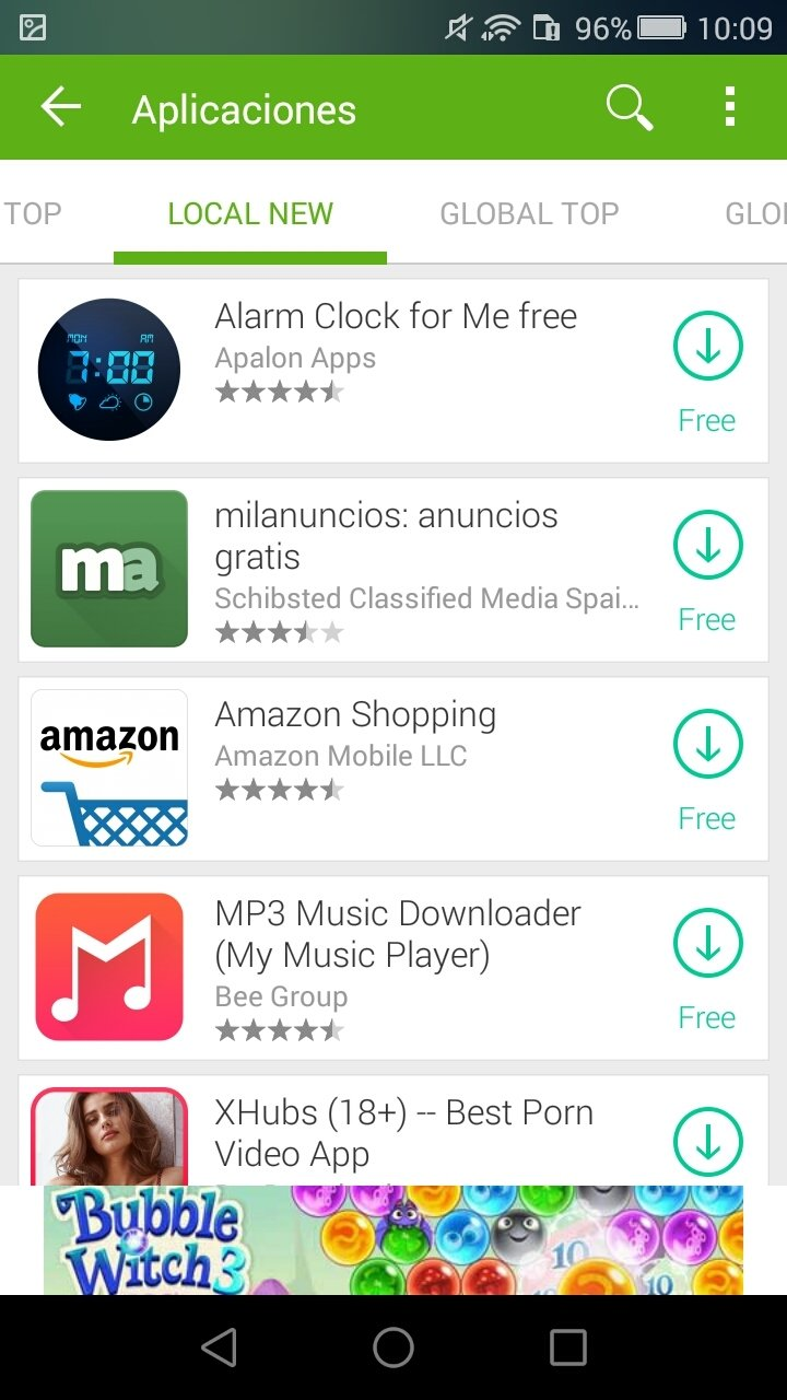 1 mobile market free download for android