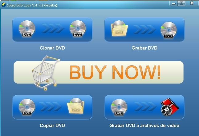 1Step DVD Copy image 3