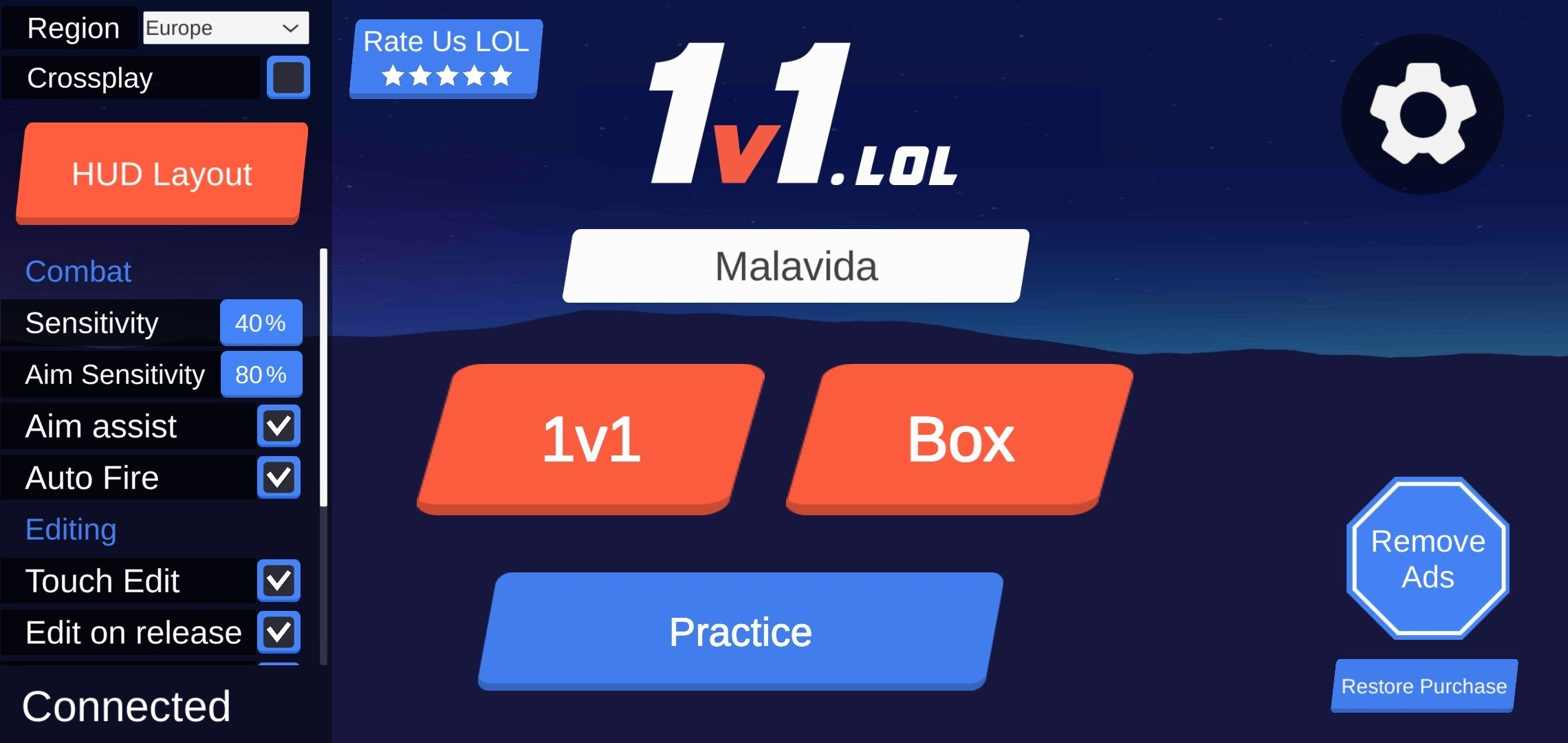 1v1 Lol 3 800 Download For Android Apk Free