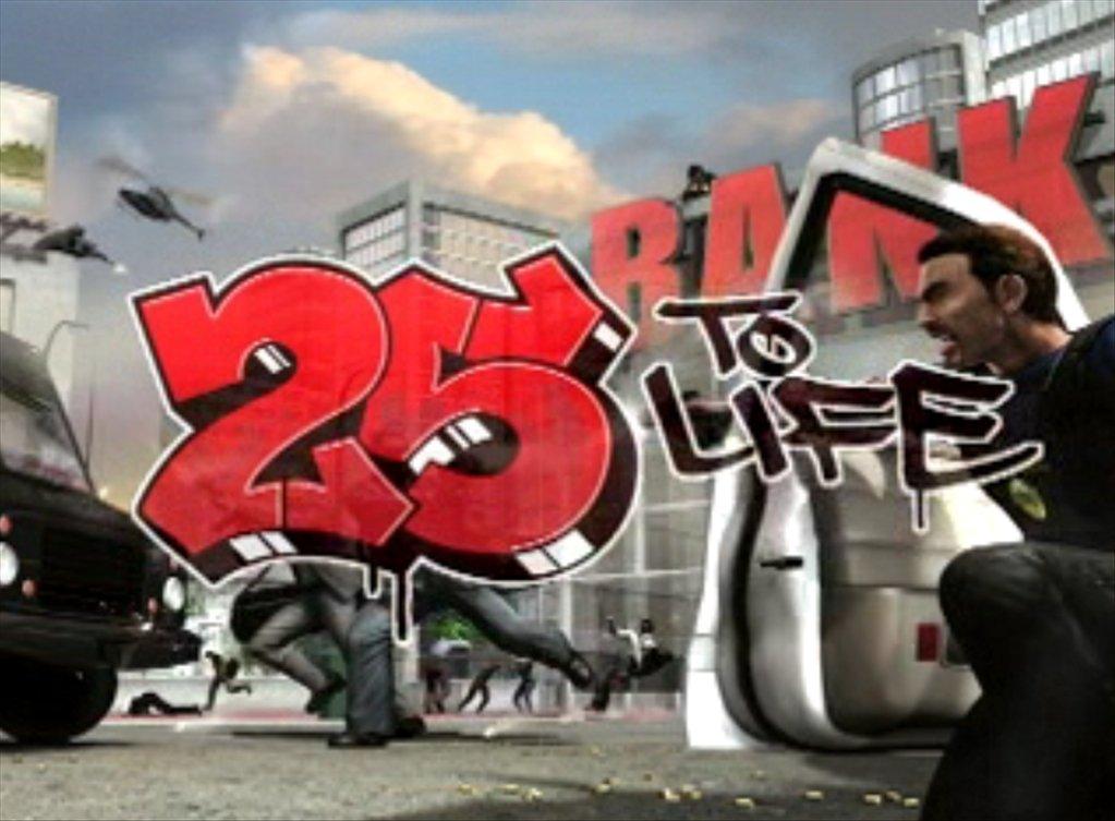 25 to Life image 8