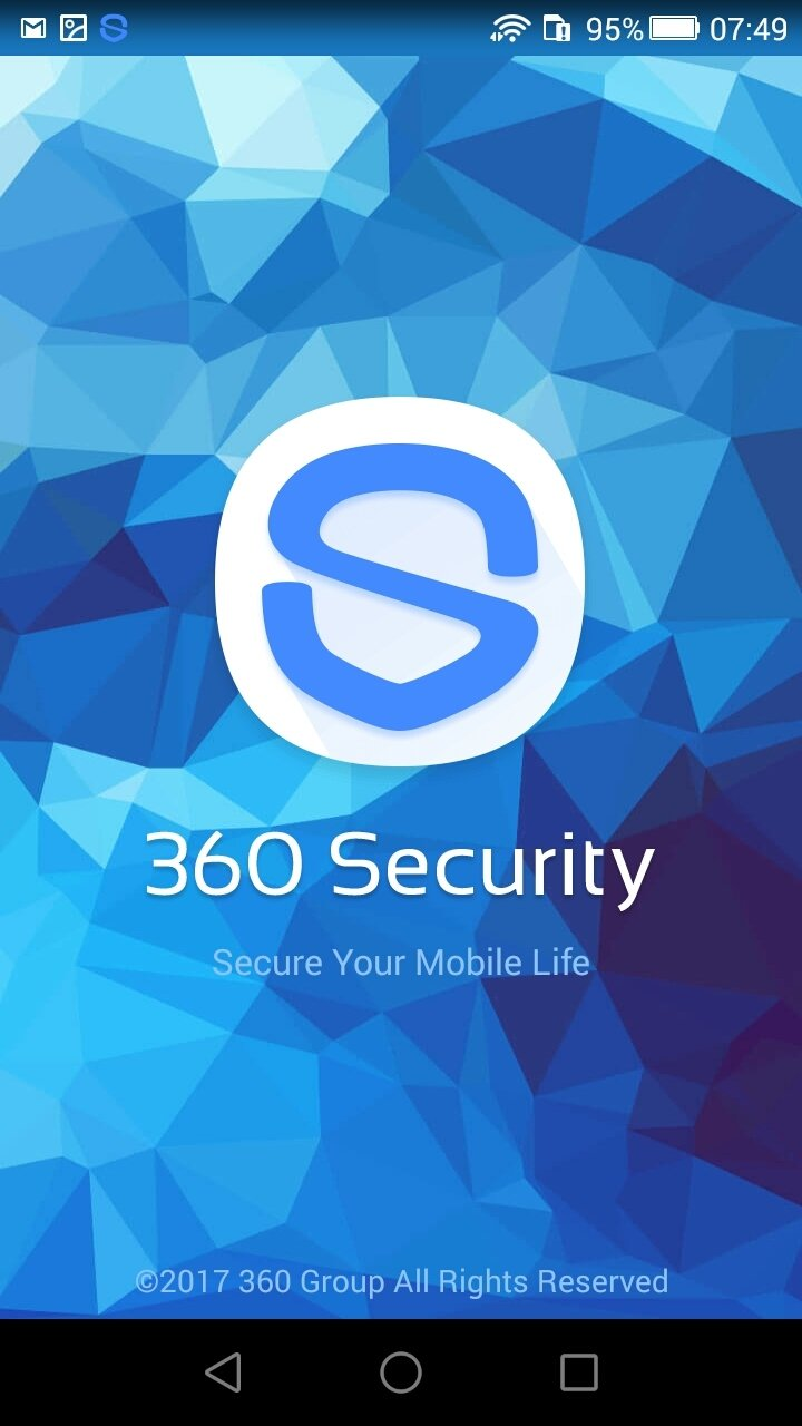 360 Security Antivirus 5 4 5 4570 Descargar Para