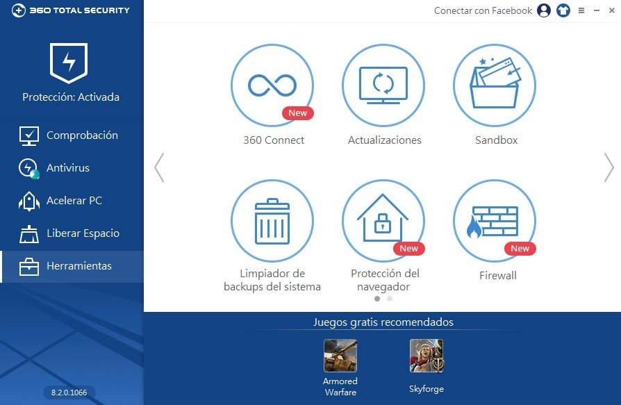 360 Total Security 10 6 0 1133 - Download for PC Free