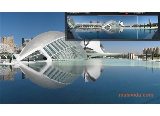 360desktop image 6