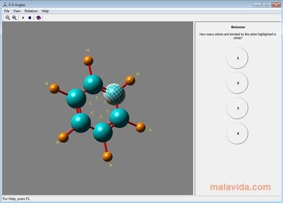 3D Angles image 4