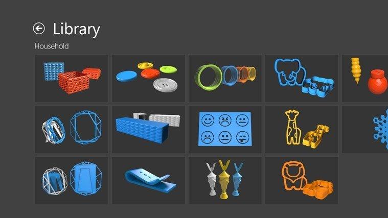 Descargar 3d builder gratis en espa ol 3d modeling app