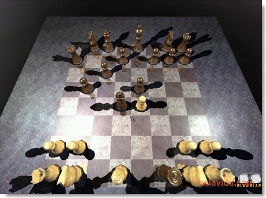 3D Chess Unlimited image 5