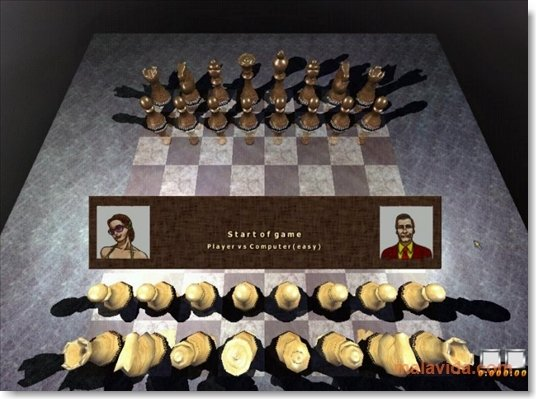3D Chess Unlimited 2 4 - Download for PC Free