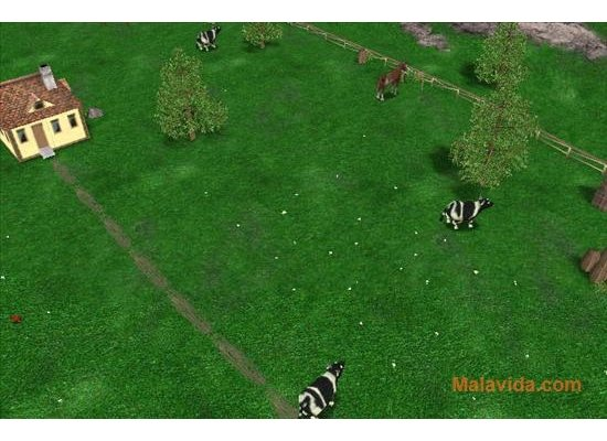 3D Happy Farm image 3