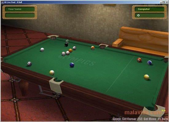 Total snooker 1. 2. 9 best 3d light android game free download apk.