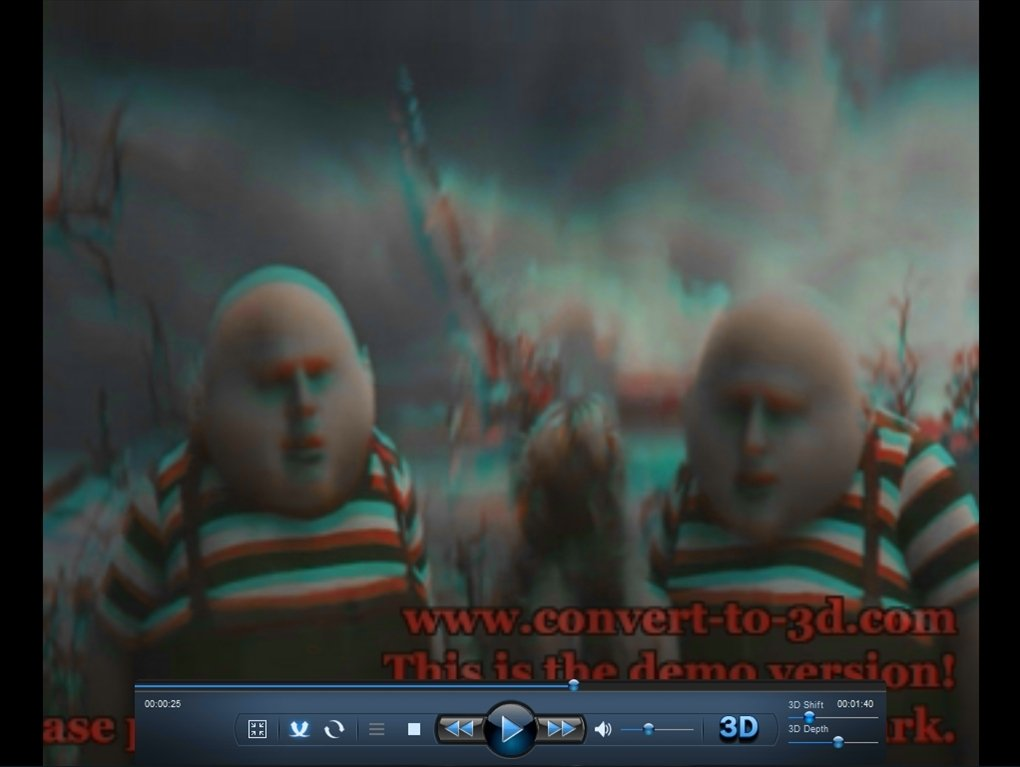 3D Video Player 4 5 4 - Download for PC Free
