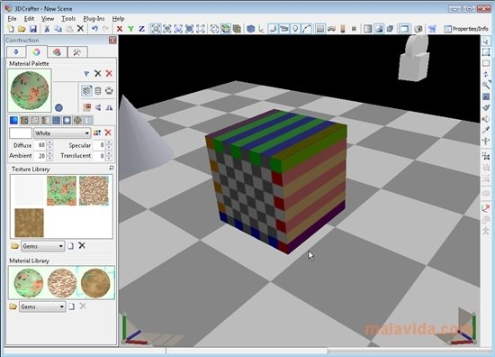 3DCrafter image 6