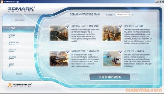 3DMark Vantage image 5