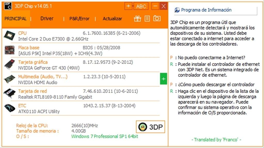 3DP Chip 15.02