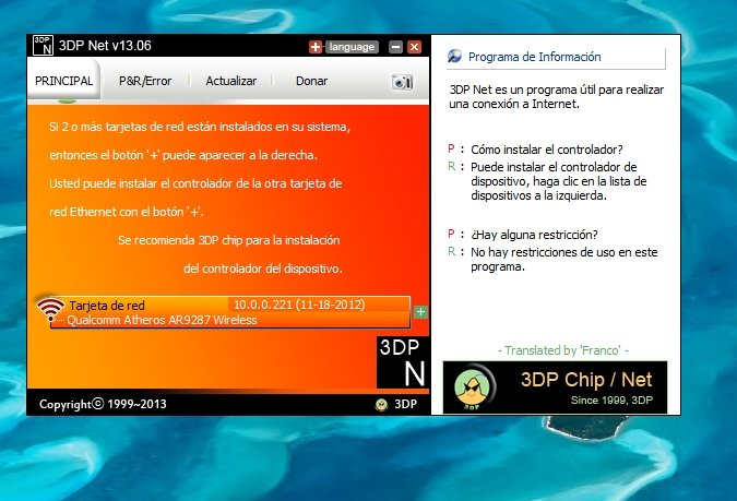 3dp chip free download for windows 7 64 bit