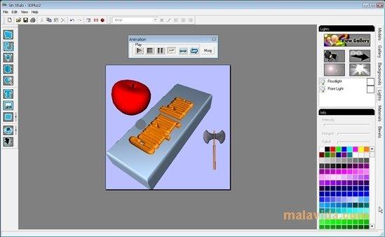 3DPlus image 4