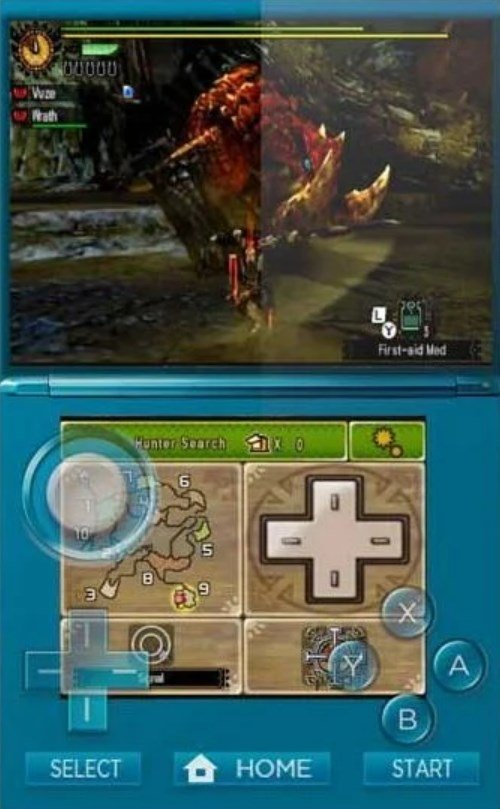 nintendo 3ds games android download