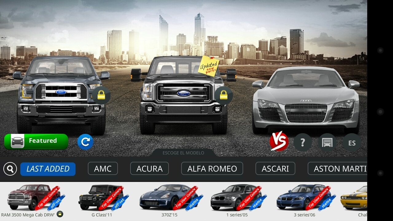3DTuning 1 8 59 - Download for Android APK Free
