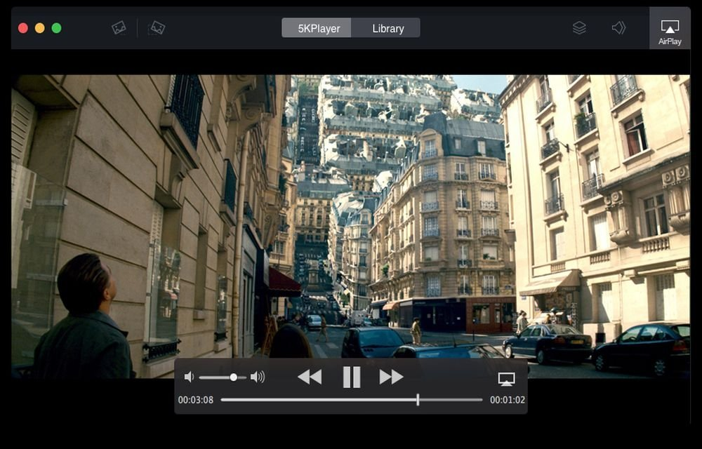 5KPlayer 6 0 - Download for Mac Free