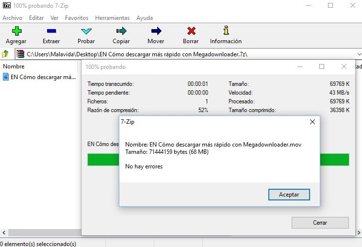 7Zip 19 00 - Download for PC Free