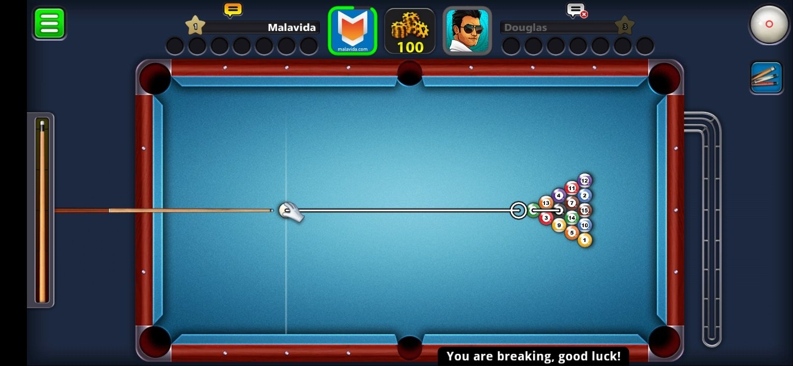 8 Ball Pool 5 2 5 Download For Android Apk Free