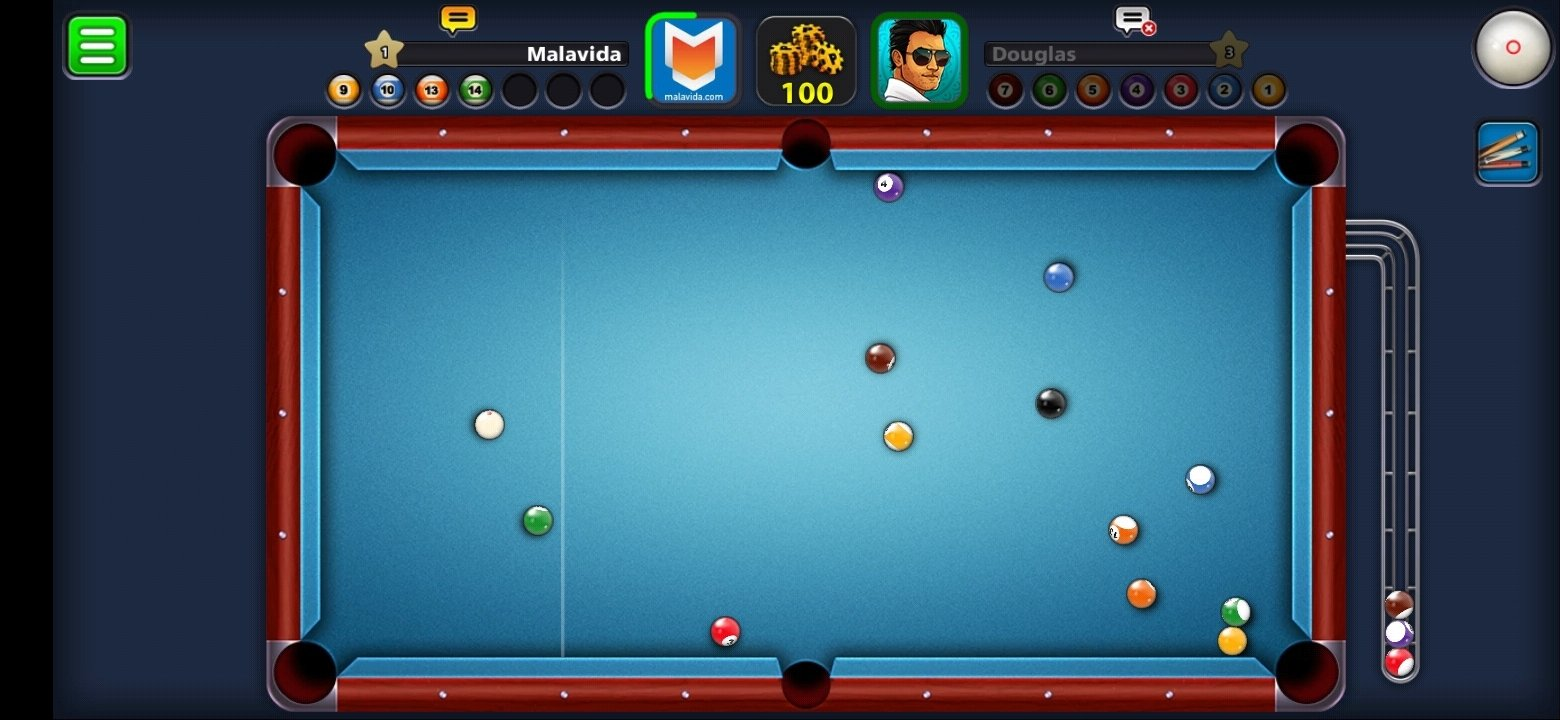 8 Ball Pool Cheats Android 2018 8 ball pool 4.6.2 - download for android apk free