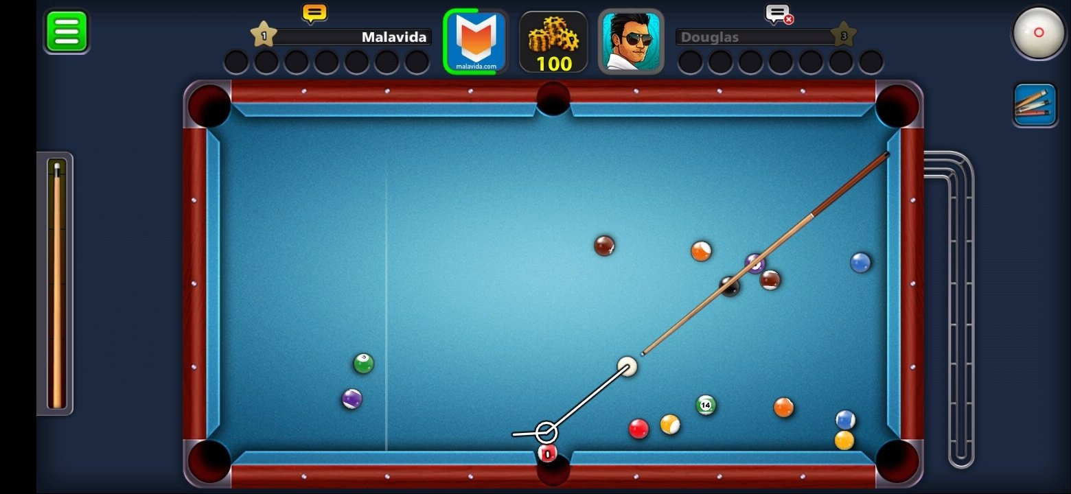 Download 8 Ball Pool 3 12 4 Android Apk Free