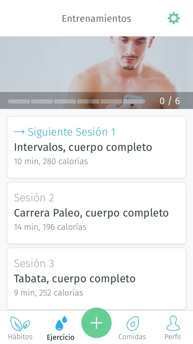descargar 8fit pro apk full