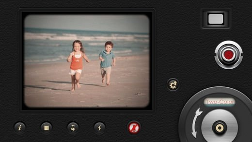 8mm Vintage Camera - Download for iPhone Free