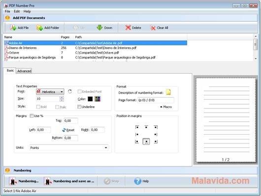 telechargement de pdf converter gratuit