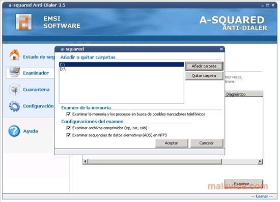 a-squared Anti-Dialer 3 5 0 5 - Download for PC Free