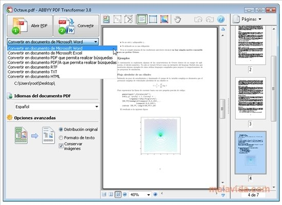 ABBYY PDF Transformer 3.0 ключ кряк СкачатьABBYY PDF Transformer 3.0