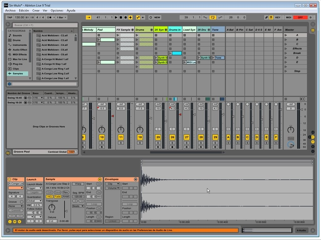ableton live 6 download