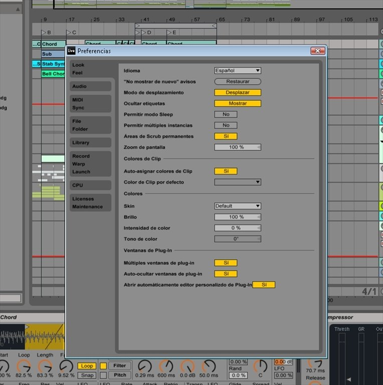 ableton live free version